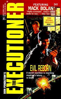 Image for Evil Reborn  (The Executioner #241)