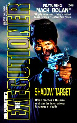 Image for Shadow Target (The Executioner, No. 249)