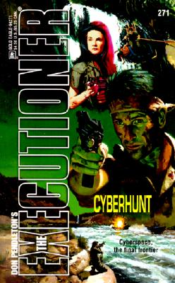 Image for Cyberhunt (The Executioner #271)