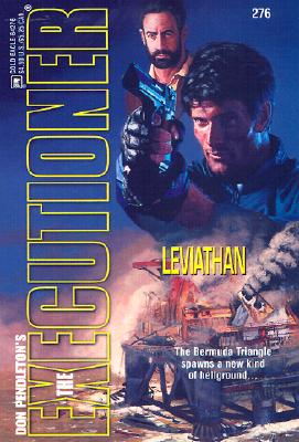 Image for Leviathan (The Executioner #276)
