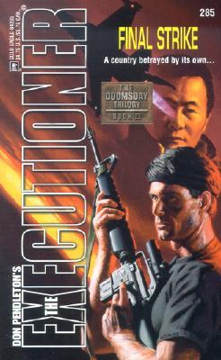 Image for Final Strike  (Executioner #285)