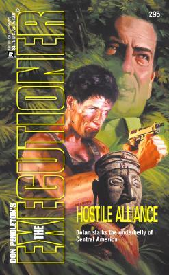 Image for The Executioner: Hostile Alliance
