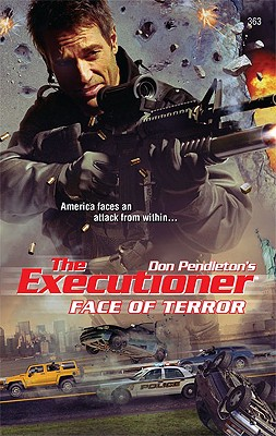 Image for Face Of Terror (Executioner)