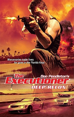 Image for Deep Recon (Executioner)