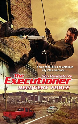 Recovery Force (Executioner), Don Pendleton