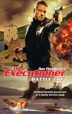 Image for Battle Cry (The Executioner #398)