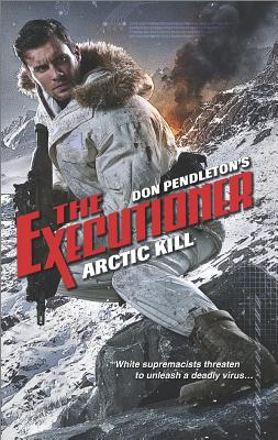 Image for Arctic Kill (Executioner)