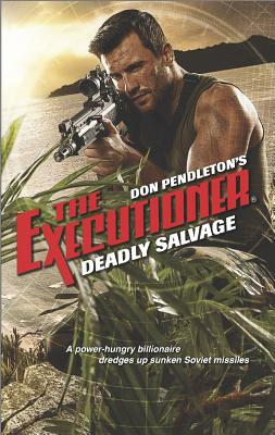 Image for Deadly Salvage (Executioner)