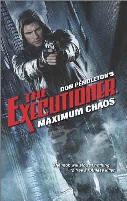Image for Maximum Chaos (Executioner)