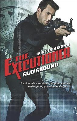 Image for Slayground (Executioner)