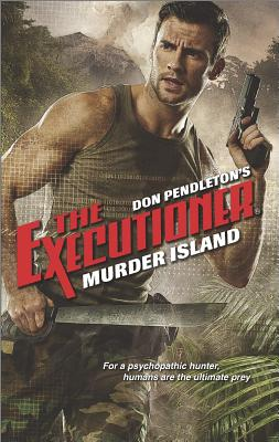 Image for Murder Island (Executioner)