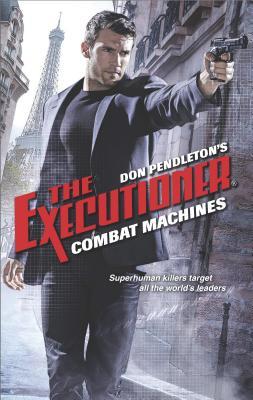 Image for Combat Machines (Executioner)