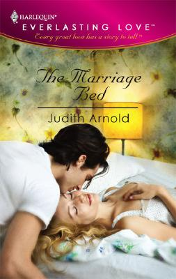 Image for The Marriage Bed (Harlequin Everlasting Love)