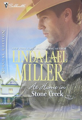 Image for At Home in Stone Creek (Silhouette Special Edition)