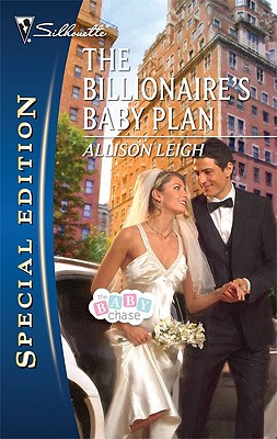 Image for The Billionaire's Baby Plan (Silhouette Special Edition)