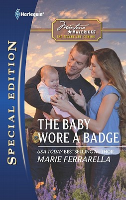 The Baby Wore a Badge (Harlequin Special Edition), Marie Ferrarella