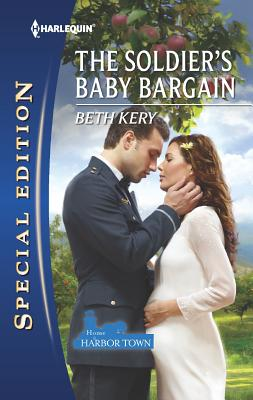 Image for The Soldier's Baby Bargain (Harlequin Special Edition)