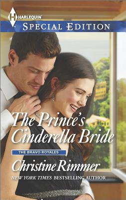 Image for The Prince's Cinderella Bride (The Bravo Royales)