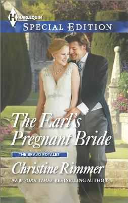 Image for The Earl's Pregnant Bride (The Bravo Royales)