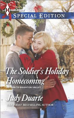 Image for The Soldier's Holiday Homecoming (Harlequin Special Edition Return to Brighton Valley)