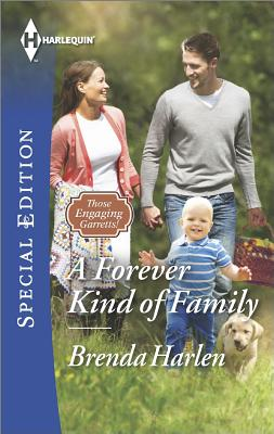 Image for A Forever Kind of Family (Harlequin Special Edition Those Engaging)