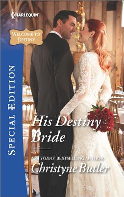 Image for His Destiny Bride