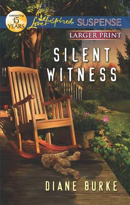 Image for Silent Witness (Love Inspired Suspense)