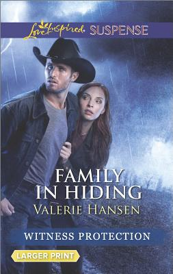 Image for Family in Hiding (Witness Protection)
