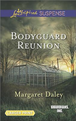 Image for Bodyguard Reunion (Love Inspired LP Suspense Guardians, Inc)