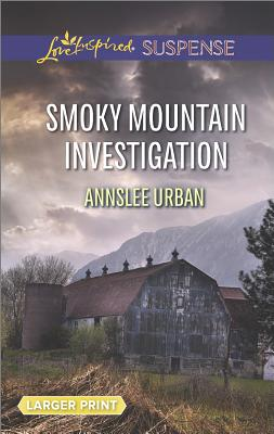 Image for Smoky Mountain Investigation (Love Inspired LP Suspense)