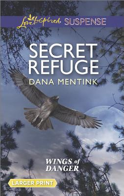 Image for Secret Refuge (Love Inspired LP Suspense Wings of Dange)