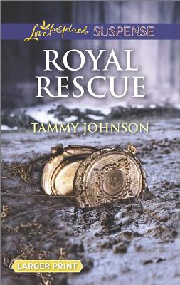 Image for Royal Rescue (Love Inspired LP Suspense)