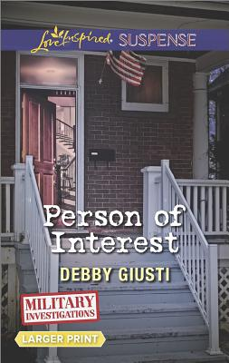 Person of Interest (Military Investigations), Debby Giusti