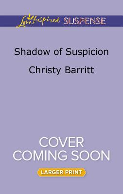 Image for Shadow of Suspicion