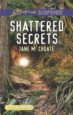 Image for Shattered Secrets