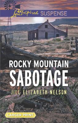 Image for Rocky Mountain Sabotage