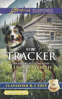 Image for Tracker (Classified K-9 Unit)
