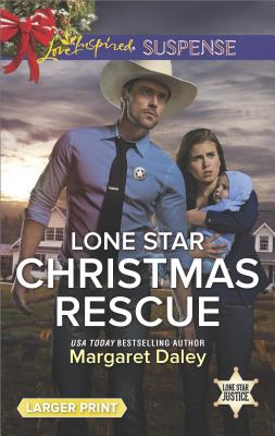 Image for Lone Star Christmas Rescue (Lone Star Justice)