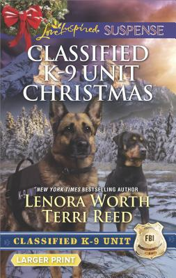 Image for Classified K-9 Unit Christmas: A Killer Christmas Yuletide Stalking