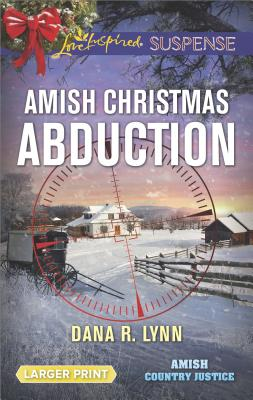 Image for Amish Christmas Abduction (Amish Country Justice)