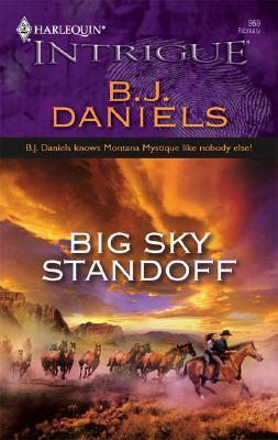 Image for Big Sky Standoff
