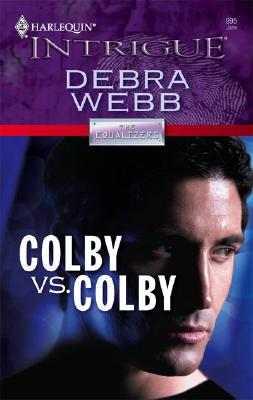 Image for Colby Vs. Colby (Harlequin Intrigue Series)