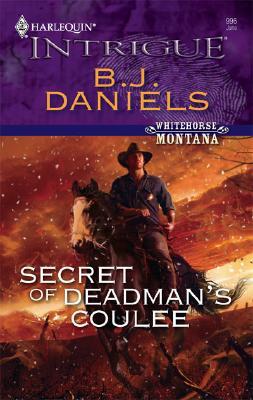 Image for Secret Of Deadman's Coulee