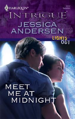 Meet Me At Midnight, Andersen, Jessica