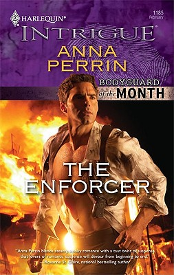 Image for The Enforcer (Harlequin Intrigue Series)