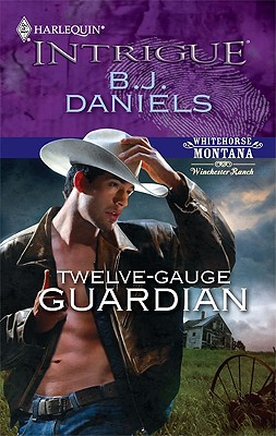 Image for Twelve-Gauge Guardian (Harlequin Intrigue Series)