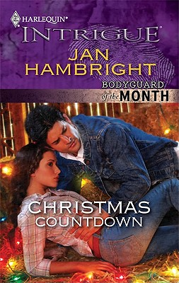 Christmas Countdown (Harlequin Intrigue Series), Jan Hambright