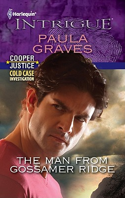 Image for The Man from Gossamer Ridge (Harlequin Intrigue Series)