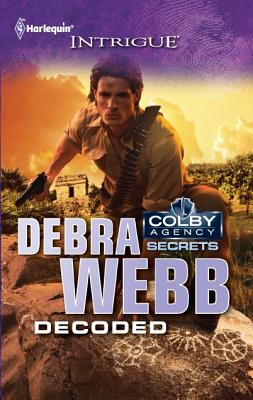Decoded (Harlequin Intrigue Series), Debra Webb