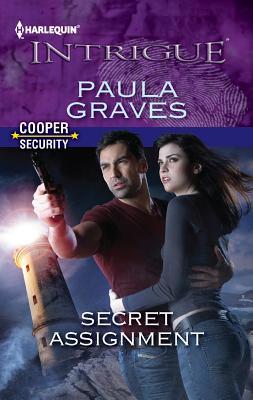 Secret Assignment (Harlequin Intrigue Series), Paula Graves